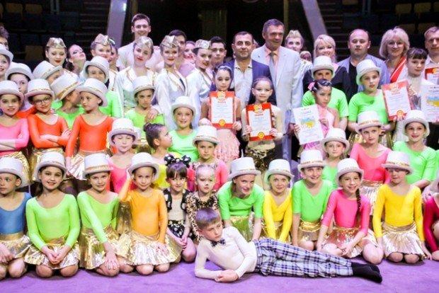 Понад 3 тис. дітей бійців, які зараз на передовій, безкоштовно відвідали львівський цирк (ФОТО), фото-6