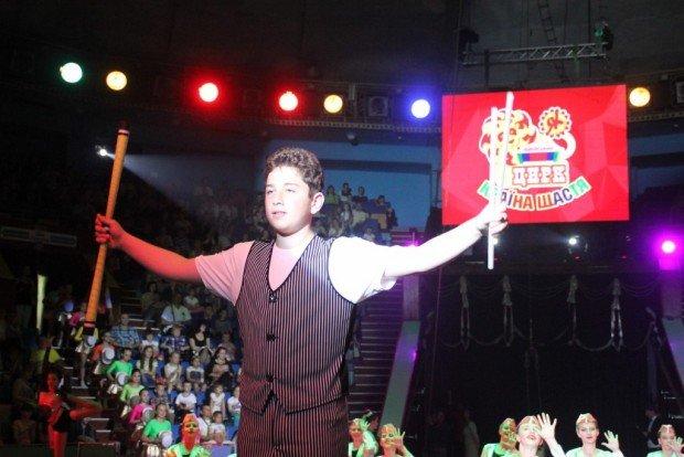 Понад 3 тис. дітей бійців, які зараз на передовій, безкоштовно відвідали львівський цирк (ФОТО), фото-3