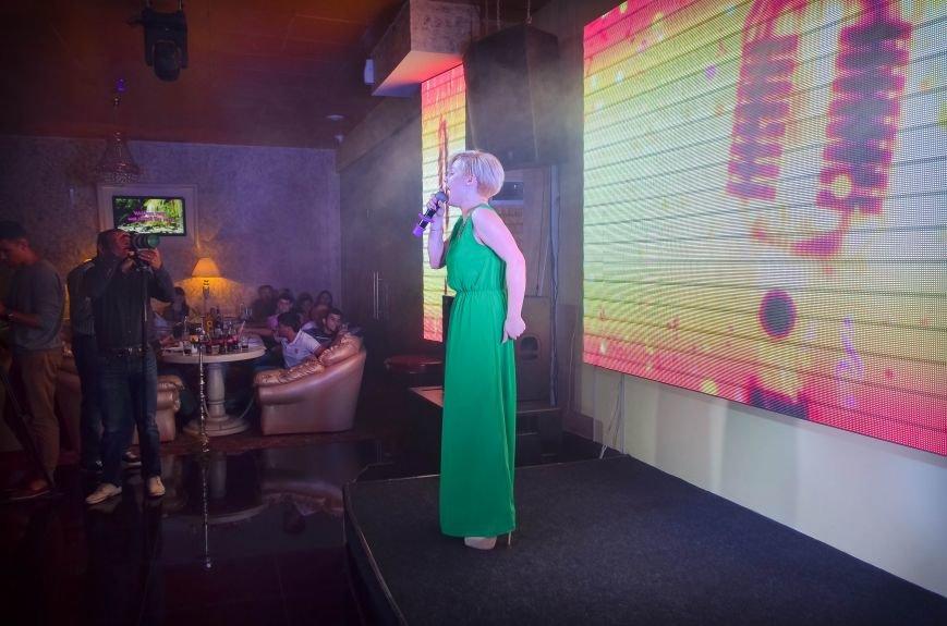 В Симферополе определили финалистов крымского тура Чемпионата Мира по караоке (ФОТО, ВИДЕО), фото-3