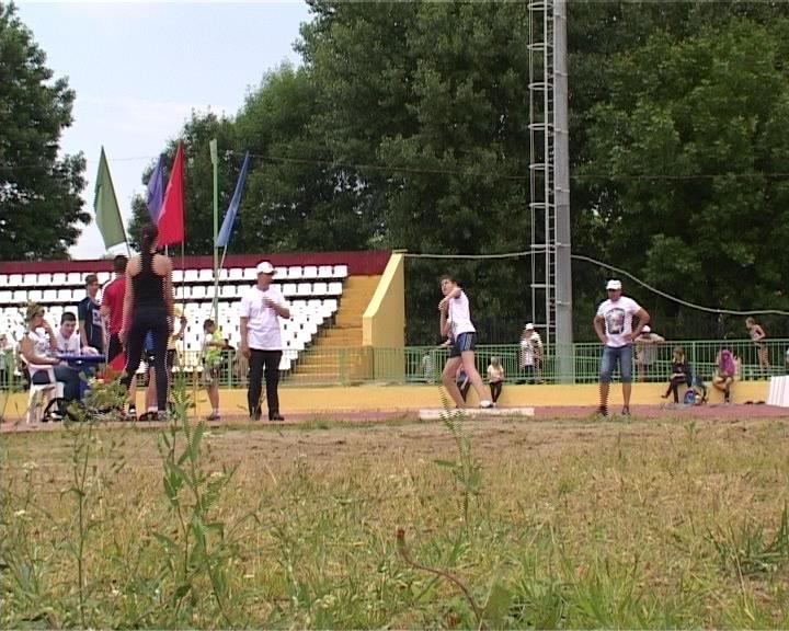 В Армавире прошло  первенство Краснодарского края по легкой атлетике (фото) - фото 2
