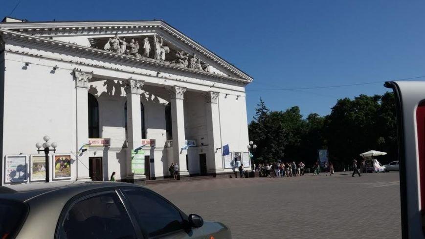 Мариупольцы выступили против ареста «Равликов» (ФОТО+ВИДЕО) (фото) - фото 2