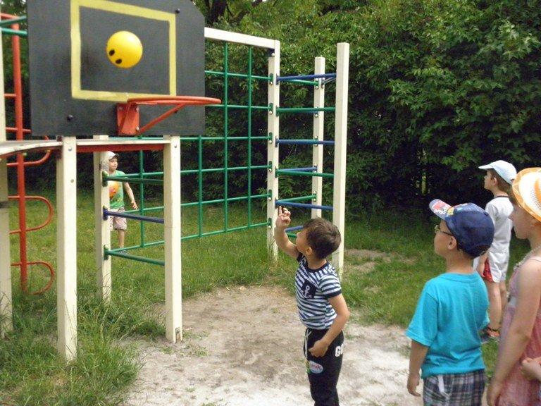 Сегодня в Димитрове открылся летний сезон в детских садах (фото) - фото 8