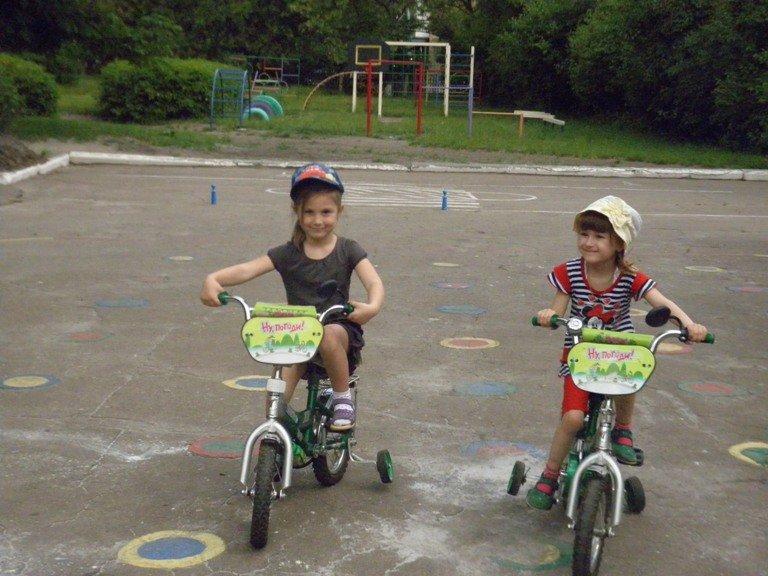 Сегодня в Димитрове открылся летний сезон в детских садах (фото) - фото 7