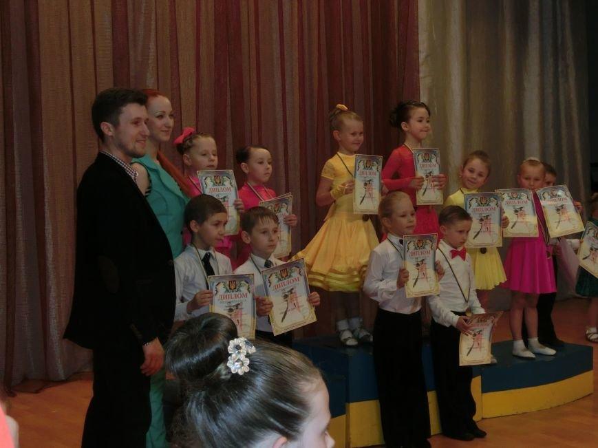 «Весняні зорі – 2015»: танцоры из Димитрова и Красноармейска зажигали танцпол (фото) - фото 2