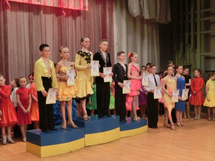 «Весняні зорі – 2015»: танцоры из Димитрова и Красноармейска зажигали танцпол (фото) - фото 22