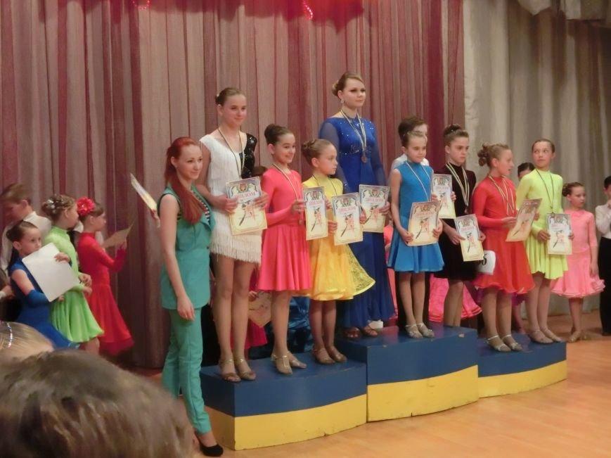 «Весняні зорі – 2015»: танцоры из Димитрова и Красноармейска зажигали танцпол (фото) - фото 26