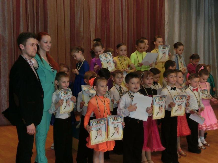 «Весняні зорі – 2015»: танцоры из Димитрова и Красноармейска зажигали танцпол (фото) - фото 3