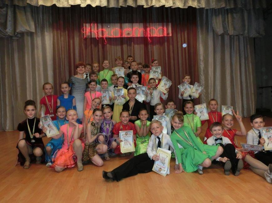«Весняні зорі – 2015»: танцоры из Димитрова и Красноармейска зажигали танцпол (фото) - фото 28