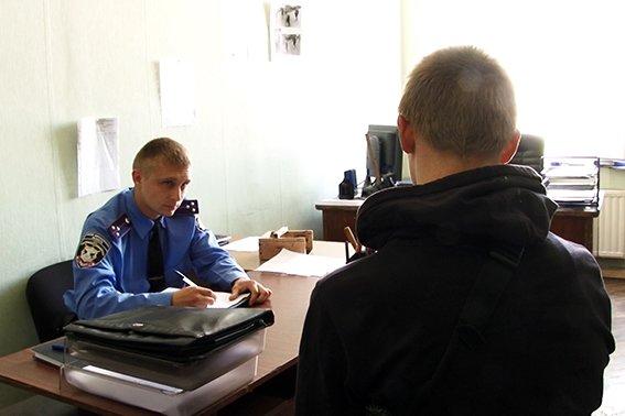 В Івано-Франківську затримали двох велокрадіїв (ФОТО) (фото) - фото 3