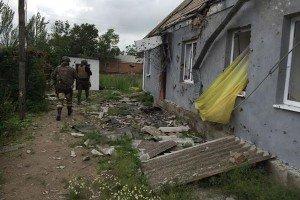Боевики вблизи Широкино деморализованы из-за отсутствия поддержки России - The Times (ФОТО) (фото) - фото 1