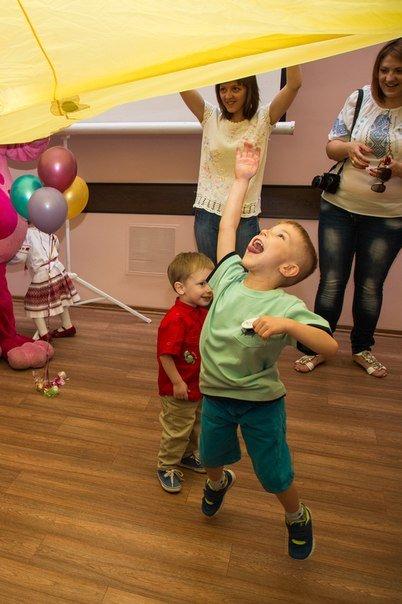 В Днепропетровске провели праздник Бабочек надежды (фото) - фото 5