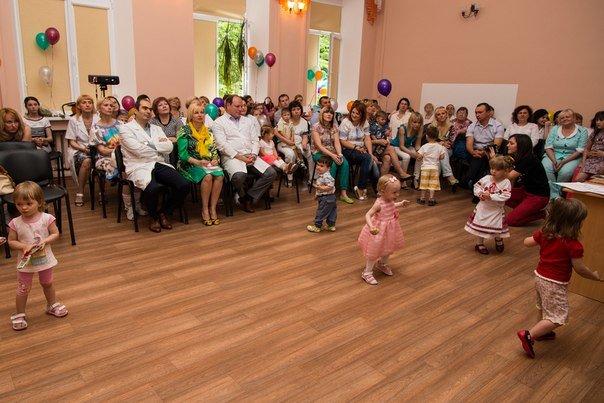 В Днепропетровске провели праздник Бабочек надежды, фото-3