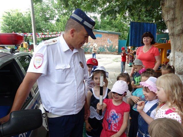 День защиты детей в детском саду № 17 (фото) - фото 6