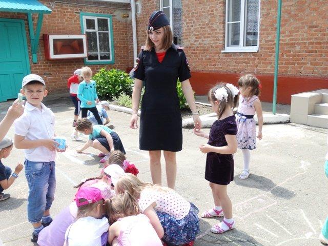 День защиты детей в детском саду № 17 (фото) - фото 8