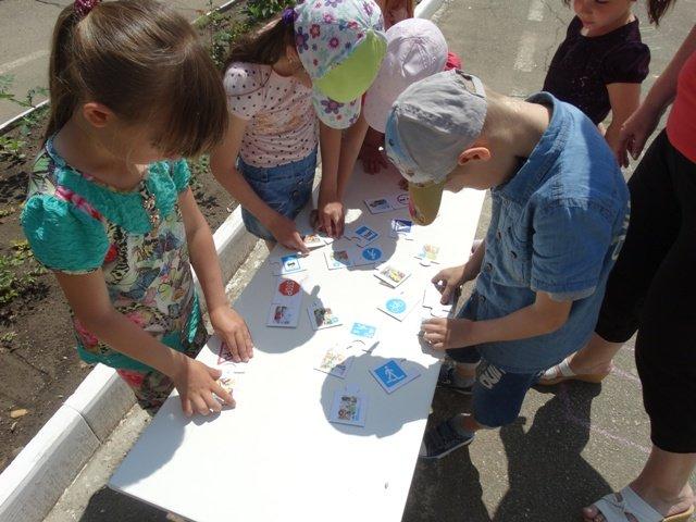 День защиты детей в детском саду № 17 (фото) - фото 3