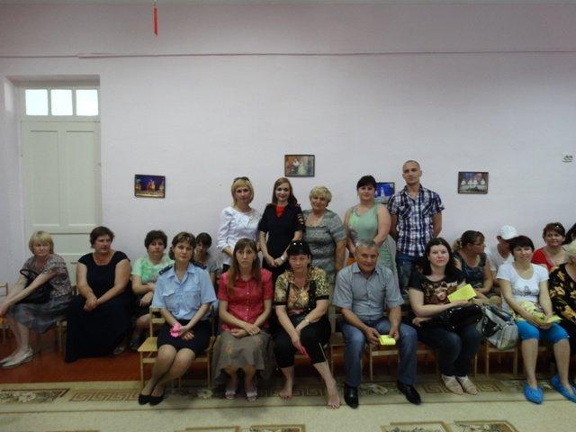 День защиты детей в детском саду № 17 (фото) - фото 5