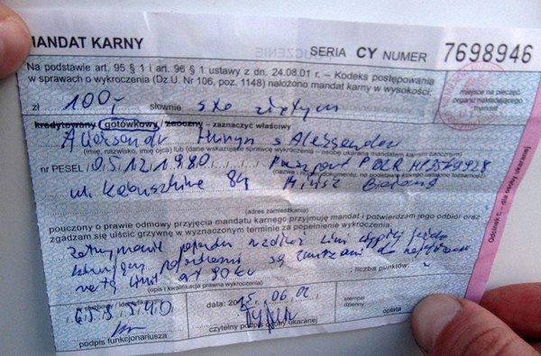 Конфликт на КПП «Бобровники-Берестовица»: польские полицейские применили газовые баллончики (фото) - фото 6