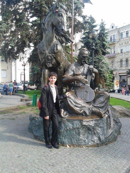 Порошенко и Тимошенко «озолотили» школьника из Николаевщины (ФОТО) (фото) - фото 2