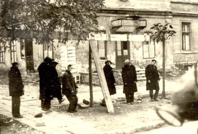 Казнь в Одессе 2