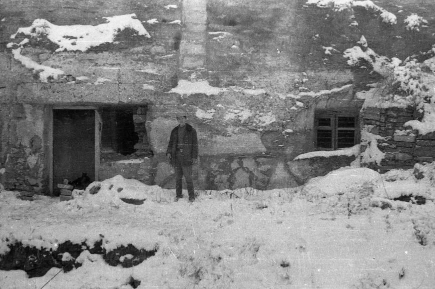 Дом Козы 1967 год