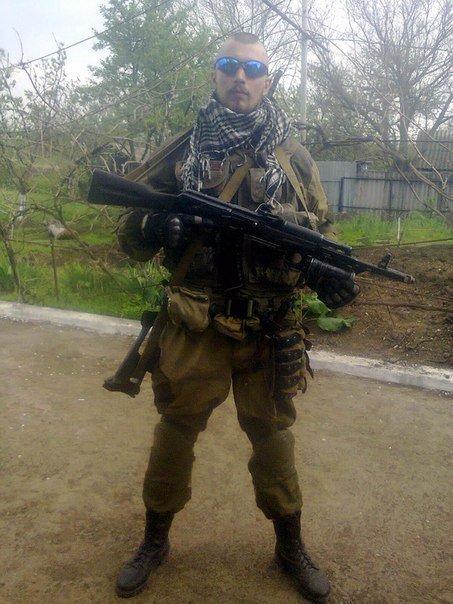 Под Маруиполем погиб российский наемник (ФОТО) (фото) - фото 2