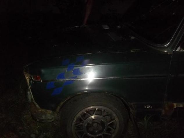 В Харькове водитель «ВАЗа» сбил женщину (ФОТО) (фото) - фото 1