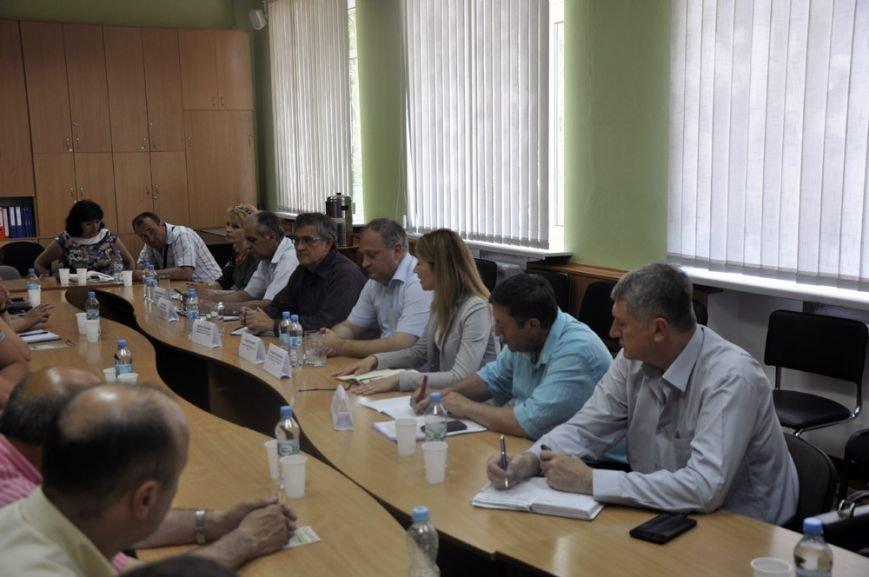 Эксперты International Trade Centre встретились с николаевскими аграриями (ФОТО), фото-1