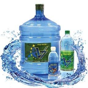 «Роганская», «V7», «ДИТЯТКО» – качественная вода из природных источников для Вас и Вашего малыша с доставкой по Красноармейску! (фото) - фото 3