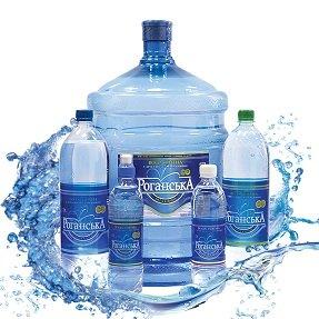 «Роганская», «V7», «ДИТЯТКО» – качественная вода из природных источников для Вас и Вашего малыша с доставкой по Красноармейску! (фото) - фото 1