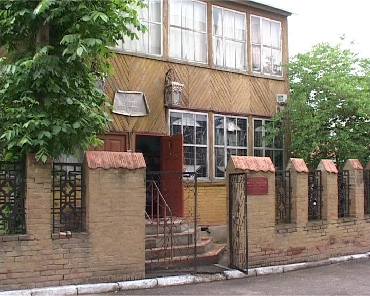 В Доме Дангулова открылся «Кукольный вернисаж» (фото) - фото 1