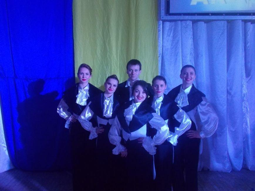 В Днепропетровске наградили поющих медиков (ФОТО) (фото) - фото 2