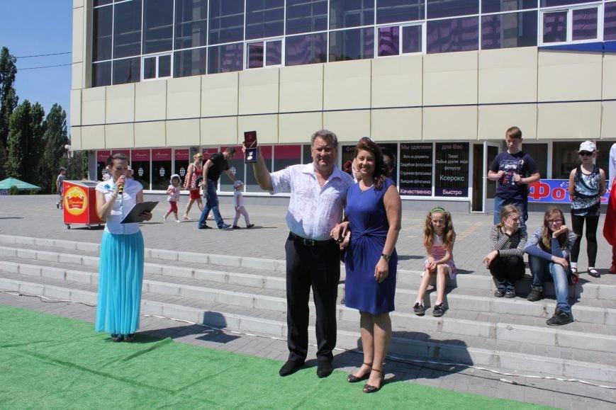 В Ильичевске отметили Международный день защиты детей. (фото) - фото 2