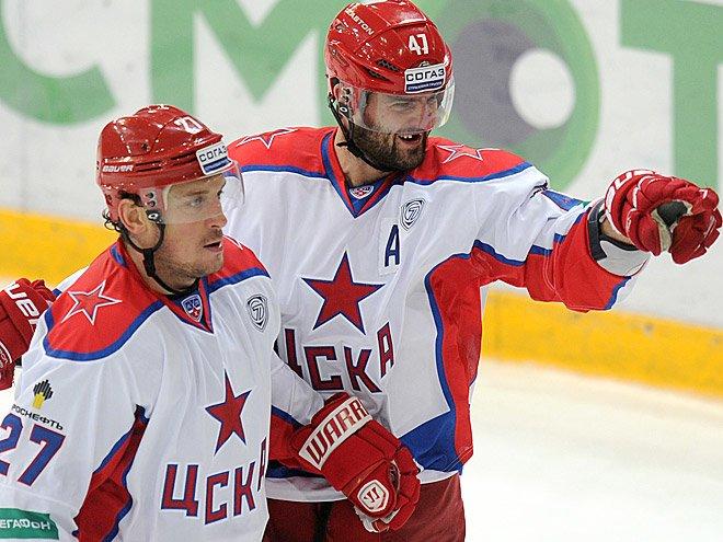 Прославленный хоккеист приехал работать в Ульяновск (фото) - фото 1