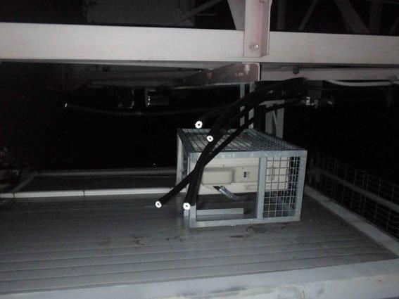 На Полтавщині чоловік викрав устаткування з вишки стільникового зв'язку (фото) - фото 1
