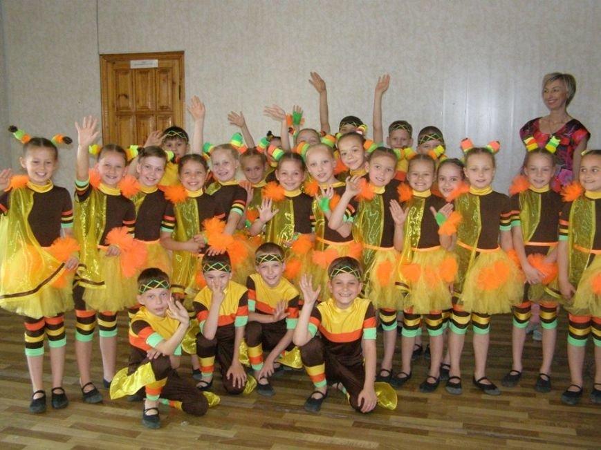 На Фестивале детского творчества юные запорожцы спели на польском языке (фото) - фото 1
