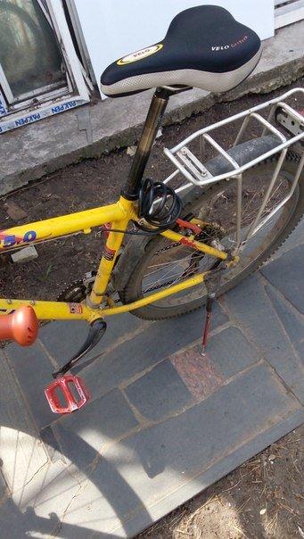 В Кременчуге украден дорогой велосипед. Владелец просит помочь ему найти его (ФОТО) (фото) - фото 2