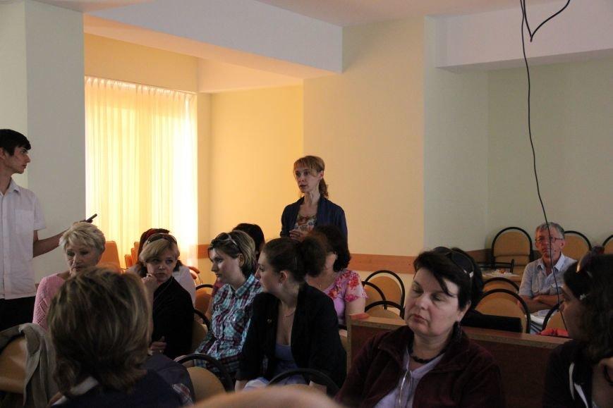 27.05. Дискуссионный момент. Вопросы задает Моника Викторовна Орлова.