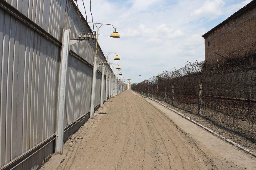 Заключенные в криворожской колонии №80 уже год добровольно помогают украинской армии (ФОТО, ВИДЕО), фото-14