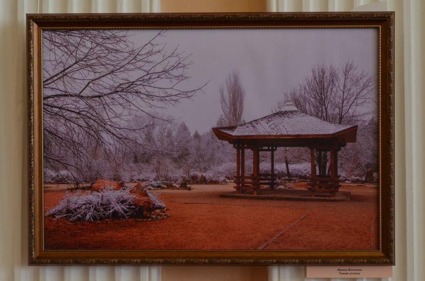 В Симферополе открылась фотовыставка, посвященная Дню города (ФОТО), фото-4
