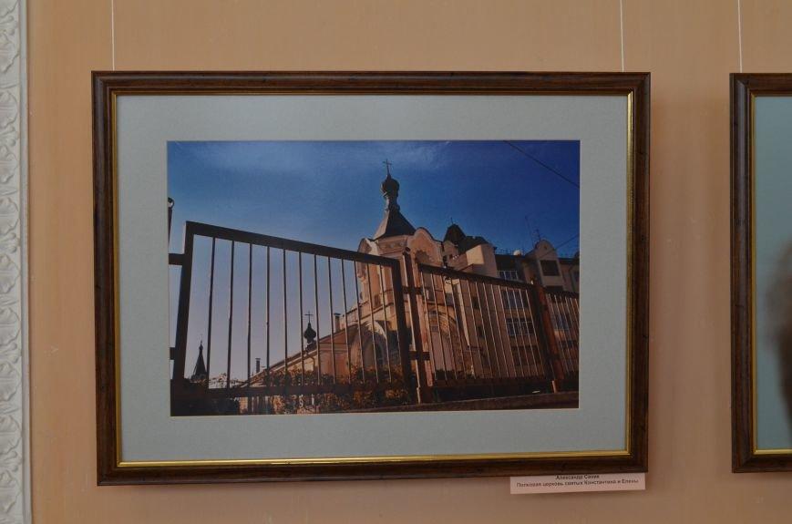 В Симферополе открылась фотовыставка, посвященная Дню города (ФОТО), фото-5