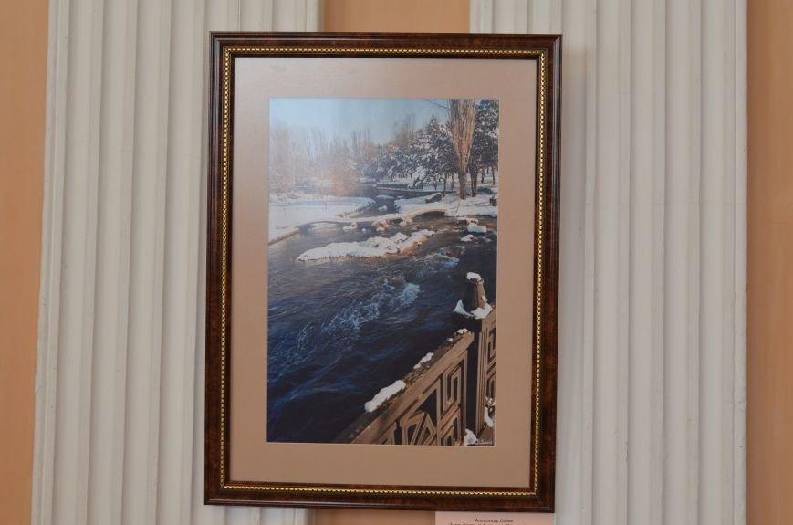 В Симферополе открылась фотовыставка, посвященная Дню города (ФОТО), фото-9