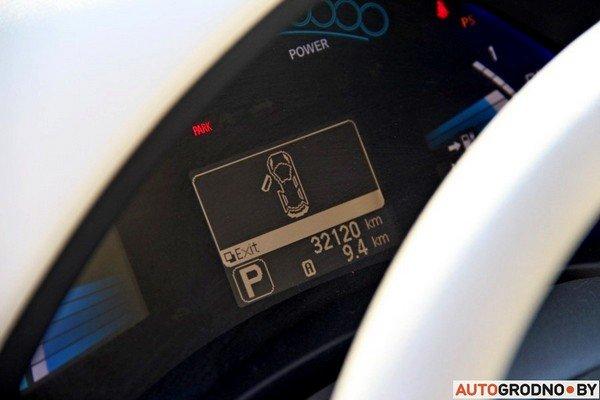 Гродненский водитель электроавтомобиля: за 100 км я плачу 12 тысяч рублей (фото) - фото 13