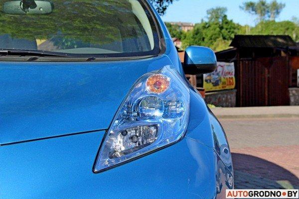 Гродненский водитель электроавтомобиля: за 100 км я плачу 12 тысяч рублей (фото) - фото 15
