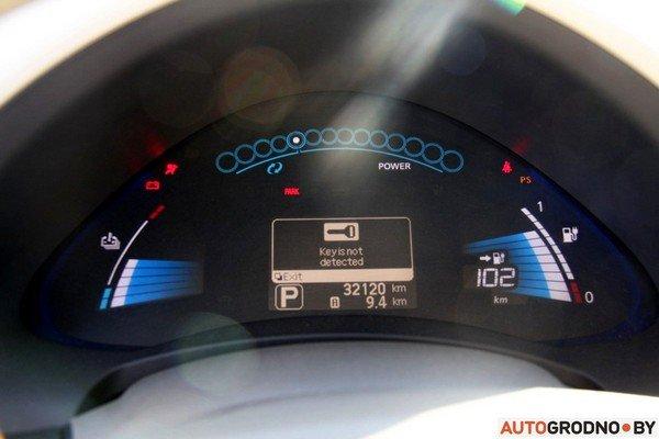 Гродненский водитель электроавтомобиля: за 100 км я плачу 12 тысяч рублей (фото) - фото 12
