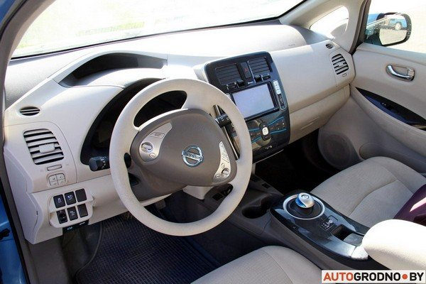 Гродненский водитель электроавтомобиля: за 100 км я плачу 12 тысяч рублей (фото) - фото 9