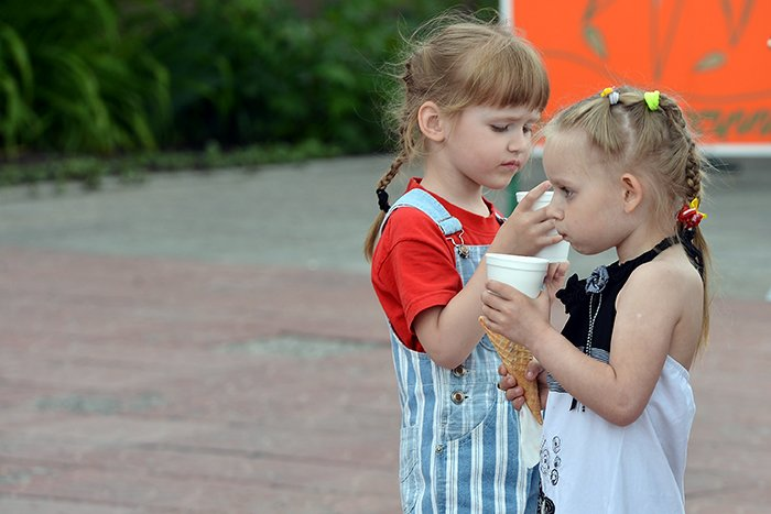 Перезагрузка. Торговый дом «Речицкий» стал большой игровой зоной для детей, фото-5