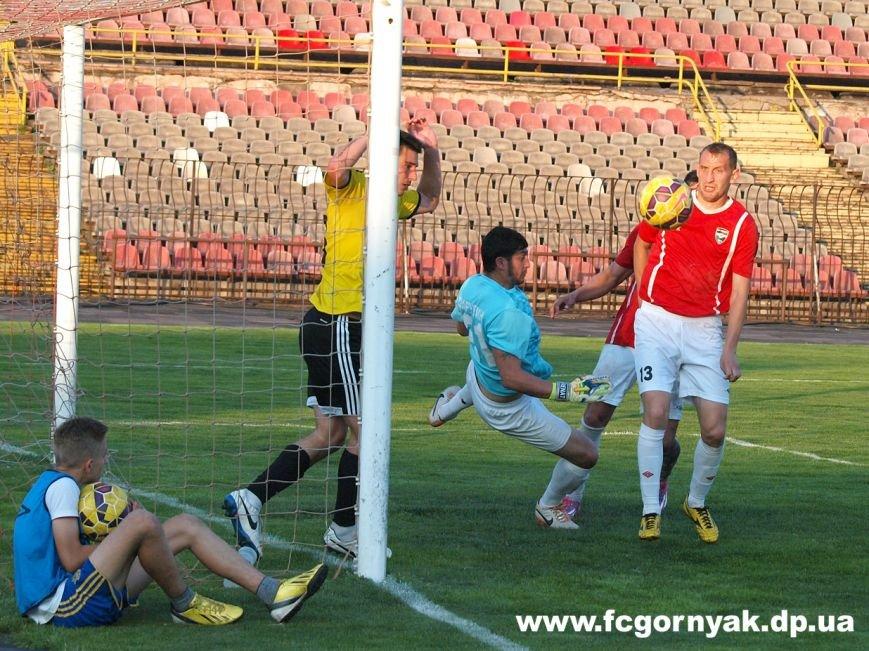 Впервые выступая в Первой лиге, криворожский клуб «Горняк» вошел в десятку сильнейших команд (ФОТО), фото-9