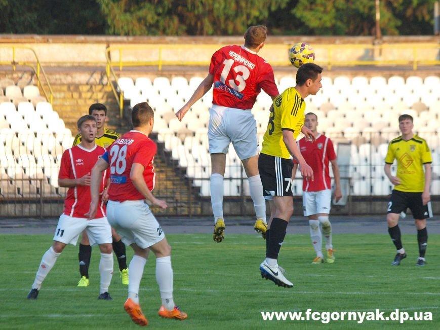 Впервые выступая в Первой лиге, криворожский клуб «Горняк» вошел в десятку сильнейших команд (ФОТО), фото-7
