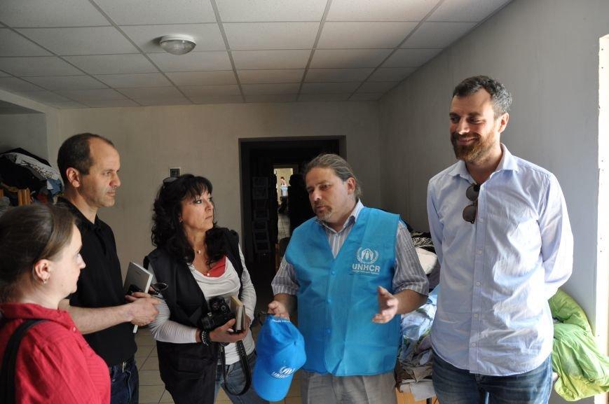 В Краматорск прибыла гуманитарная помощь ООН, фото-3