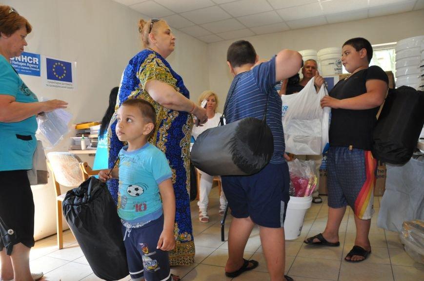 В Краматорск прибыла гуманитарная помощь ООН, фото-9